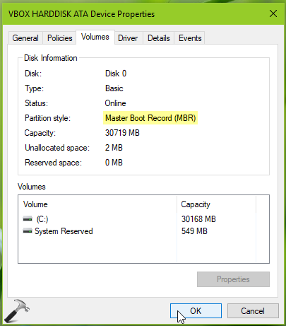 BitLocker Could Not Be Enabled, The BitLocker Encryption Key Cannot Be Obtained