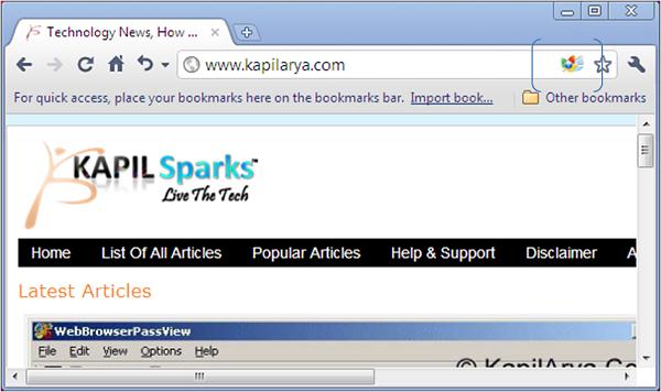 ChromePlus : Enhance Your Google Chrome Browsing