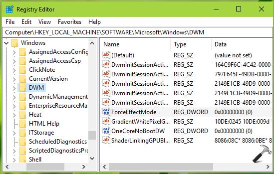 >FIX Acrylic Effects Not Working On Windows 10 Virtual Installation