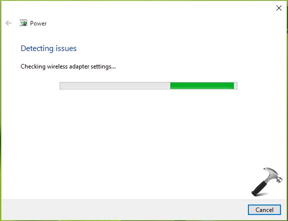 FIX - Battery Plugged In, Not Charging For Windows 10