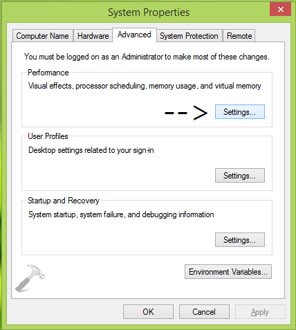 [FIX] COM Surrogate Has Stopped Working In Windows 8.1