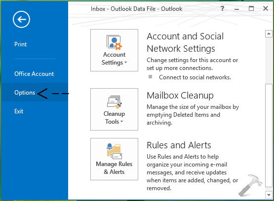 FIX Cannot Create Lync Meetings Using Outlook 2013