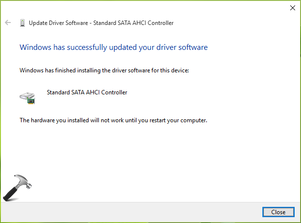 FIX DPC_WATCHDOG_VIOLATION BSOD In Windows 10