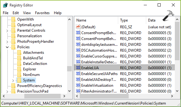 FIX Error 0x80070522: A Required Privilege Is Not Held By The Client In Windows 10