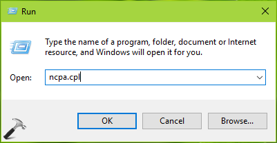 FIX Hmm, We Can't Reach This Page Error In Microsoft Edge
