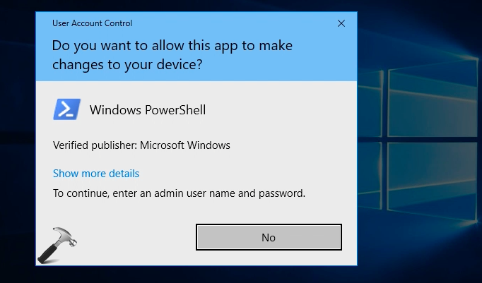 FIX] Lost Administrative Rights In Windows 10