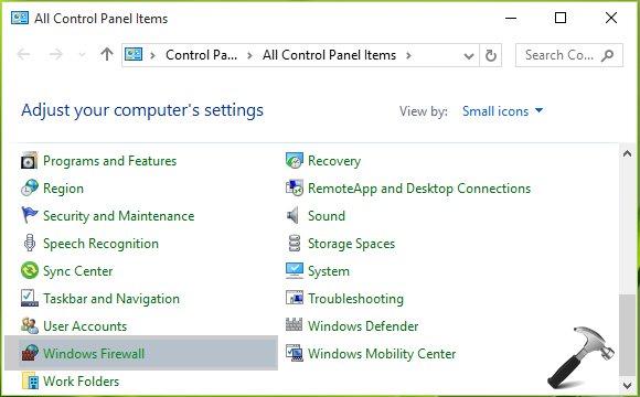 FIX - Remote Desktop Connection Has Stopped Working In Windows 10