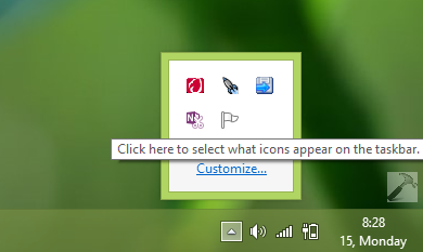 FIX] Safely Remove Hardware And Eject Media Icon Missing In