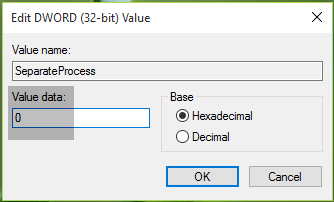 FIX - Server Execution Failed Error In Windows 10