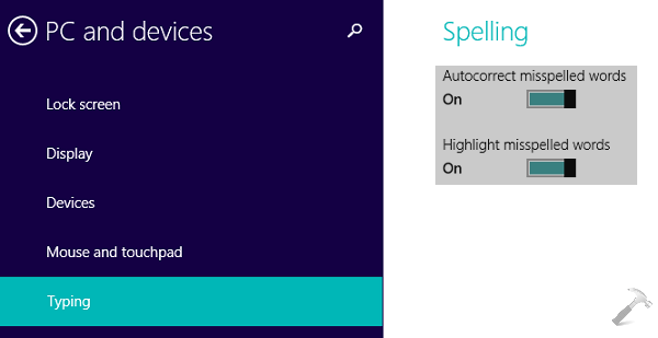 how to change spell check language in powerpoint 2016