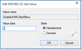 FIX Start Button Not Working In Windows 10