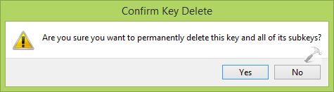 [FIX] System Restore Is Disabled By Your System Administrator