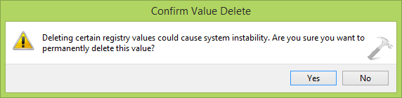 Error 1075: The Dependency Service Does Not Exist Or Has Been Marked For Deletion