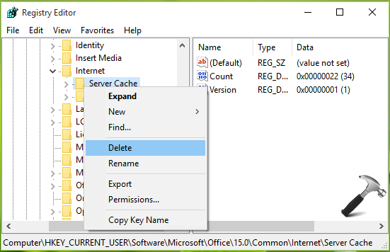 The Server You Are Trying To Access Is Using An Authentication Protocol Not Supported By This Version Of Office
