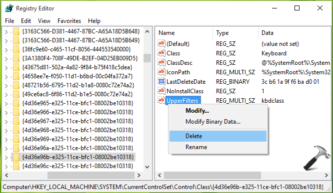 FIX] \u0027This Device Cannot Start (Code 10)\u0027 For Device Manager In
