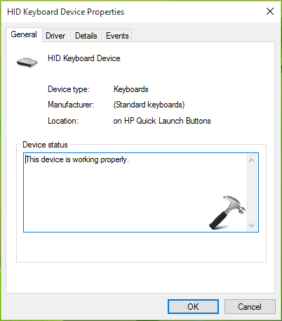 [FIX] 'This Device Cannot Start (Code 10)' For Device Manager In Windows 10