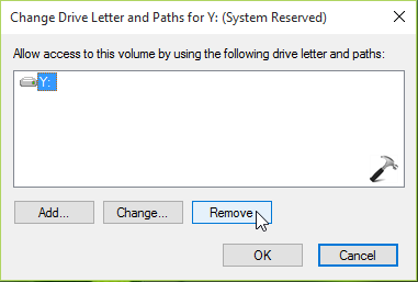 FIX - This PC Cant Run Windows 10 - We Couldn't Update The System Reserved Partition