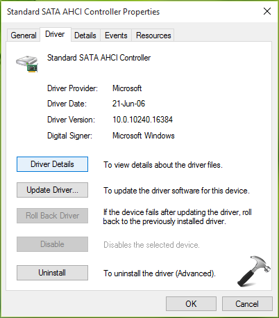 FIX Windows 10 100 Percent Disk Usage Problem