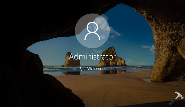 FIX Windows 10 Shows No Users On Login Screen
