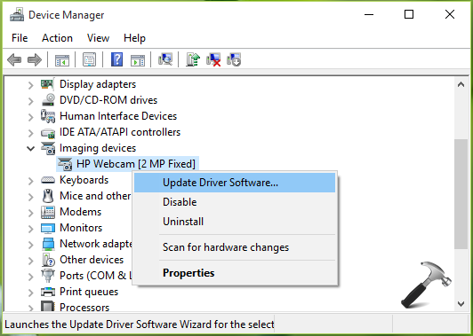 Windows Encountered A Problem Installing The Driver Software For Your Device For Windows 10