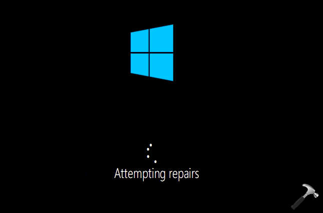 Windows Installation Encountered An Unexpected Error (0xE0000100) In Windows 10