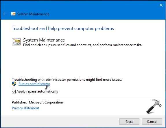 FIX - Windows Spotlight Not Working In Windows 10