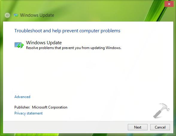 [FIX] Windows Store Keep Pending Downloads In Windows 8.1