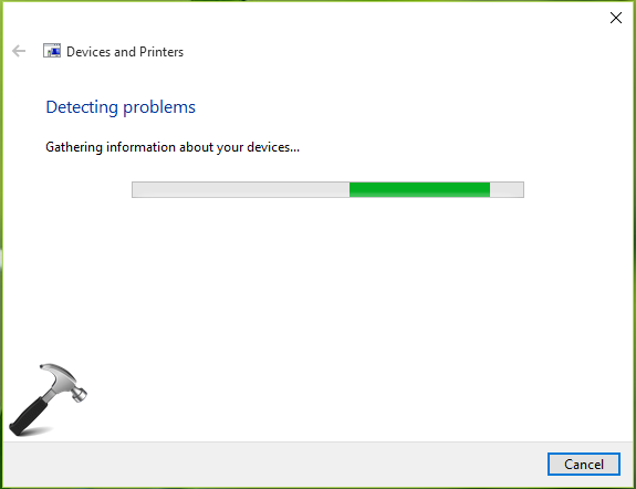 FIX - Windows Was Unable To Connect With Your Bluetooth Network Device