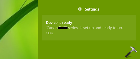 FIX Windows Was Unable To Get A List Of Devices From Windows Update Windows 10