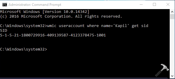 You've Been Signed In With A Temporary Profile In Windows 10