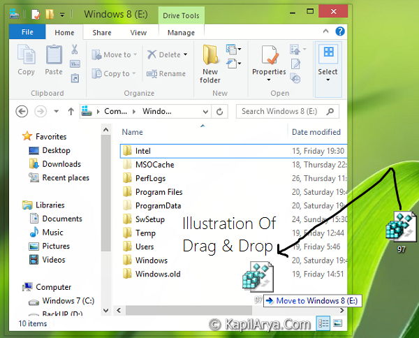fix windows 8 registry