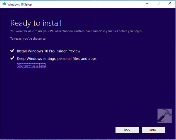 GUIDE - How To Upgrade To Windows 10 Using ISO File