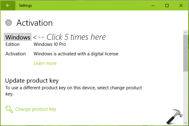 How To Use Retail Demo Mode In Windows 10