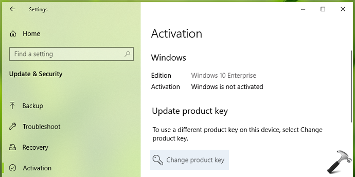 How To Activate Your Windows 10