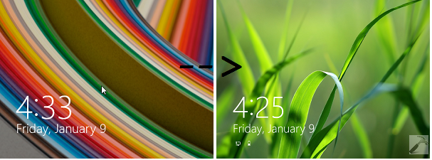 How To Change Default Lock Screen Image For Multiple Users In Windows 10