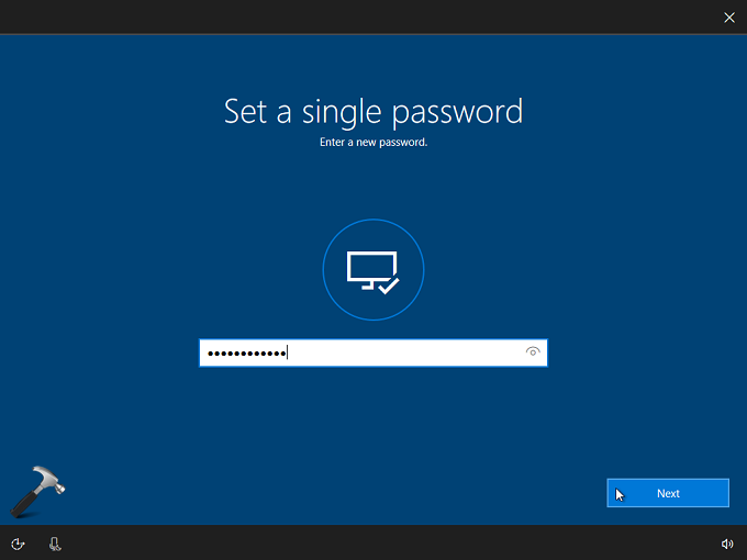 how to read passwords in windows 10