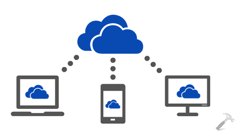 how to stop windows 10 from saving files to onedrive