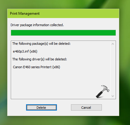How To Completely Uninstall Printer In Windows 10