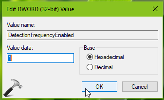 How To Configure Automatic Updates Detection Frequency