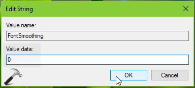 How To Configure Font Smoothing In Windows 10