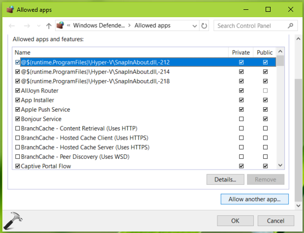 How To Configure Windows Defender Firewall In Windows 10