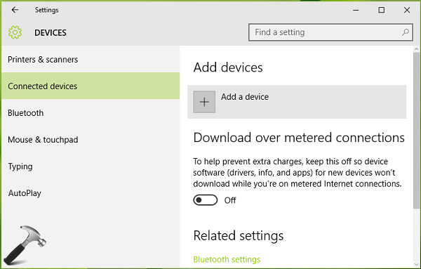 How To Connect Windows 10 To Samsung Smart TV Wirelessly