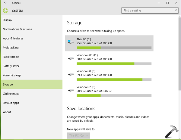 How To Delete Temporary Files In Windows 10