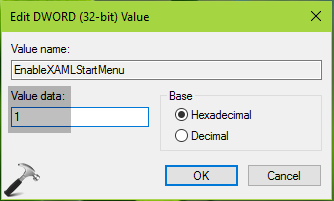 How To Disable Access To Start Menu/Screen In Windows 10
