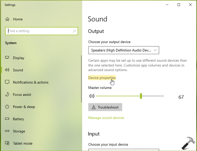 How To Disable Audio Enhancements In Windows 10