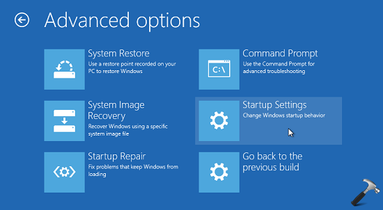 How To Disable Early Launch Anti-Malware Protection In Windows 10
