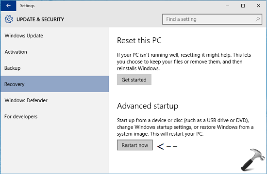 How To] Disable Early Launch Anti-Malware Protection In