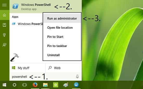 How To Enable .NET Framework 3.0 On Windows 10