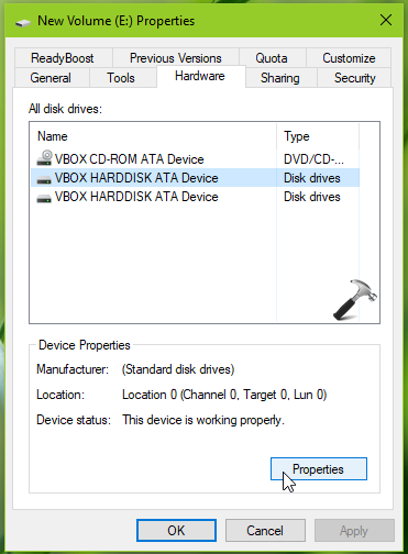 How To Enable Disk Write Caching Policy In Windows 10