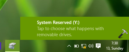 How To Enable Or Disable Maintenance Messages For Windows 10